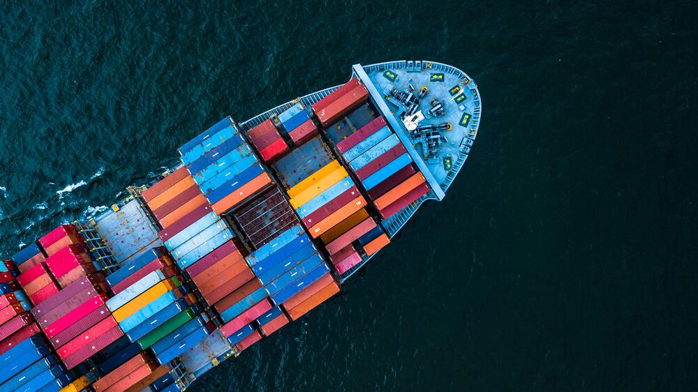 船積み便のメリット